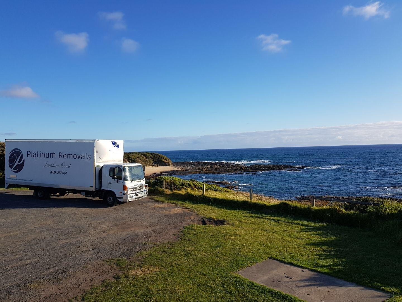 removalis service sunshine coast