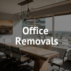 sunshine coast office removals